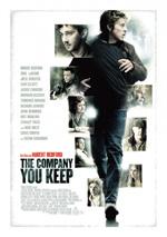 Poster La regola del silenzio - The Company You Keep  n. 1