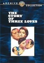 Poster Storia di tre amori  n. 0