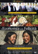 Poster L'economia della felicità  n. 0