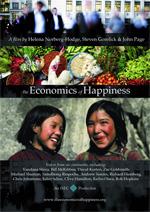 Poster L'economia della felicità  n. 1
