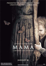 Poster La Madre  n. 1