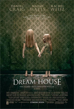 Poster Dream House  n. 0