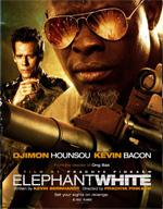 Locandina Elephant White