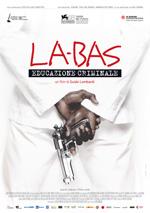 Trailer La-bas - Educazione Criminale