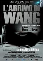 Poster L'arrivo di Wang  n. 0