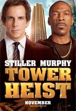 Poster Tower Heist - Colpo ad alto livello  n. 2