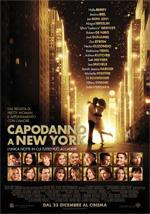 Trailer Capodanno a New York