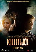 Poster Killer Joe  n. 0