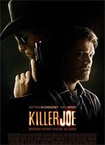 Poster Killer Joe  n. 1