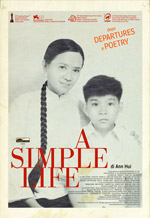 Trailer A Simple Life