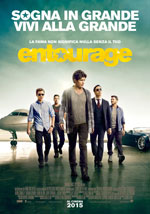Poster Entourage  n. 0