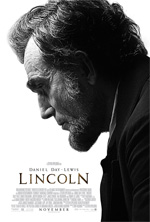 Poster Lincoln  n. 1