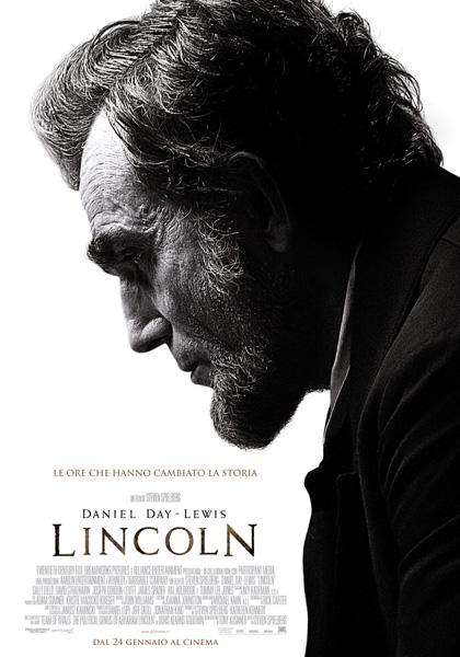 Trailer Lincoln