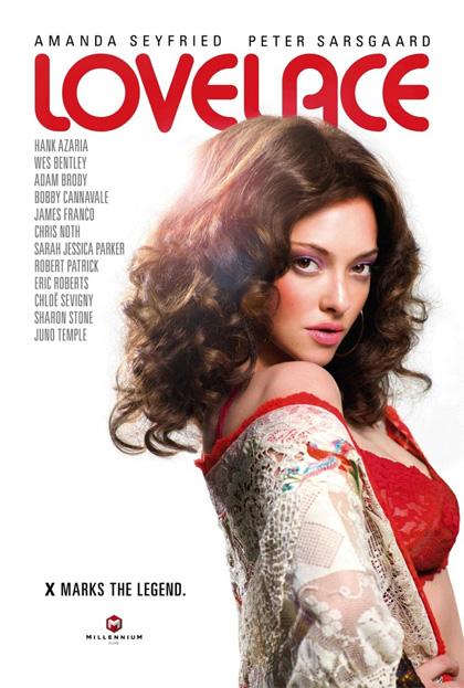 Poster Lovelace