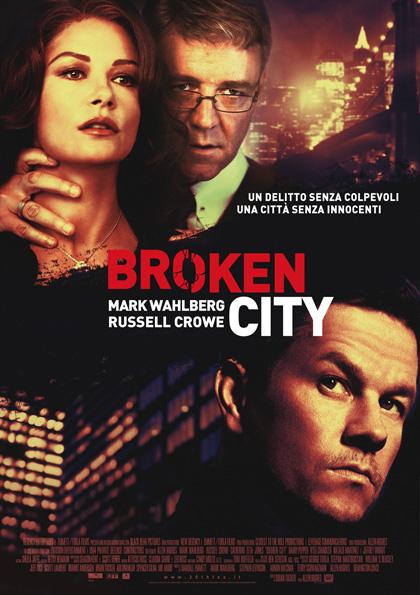 Broken City (2013) - M... Catherine Zeta Jones