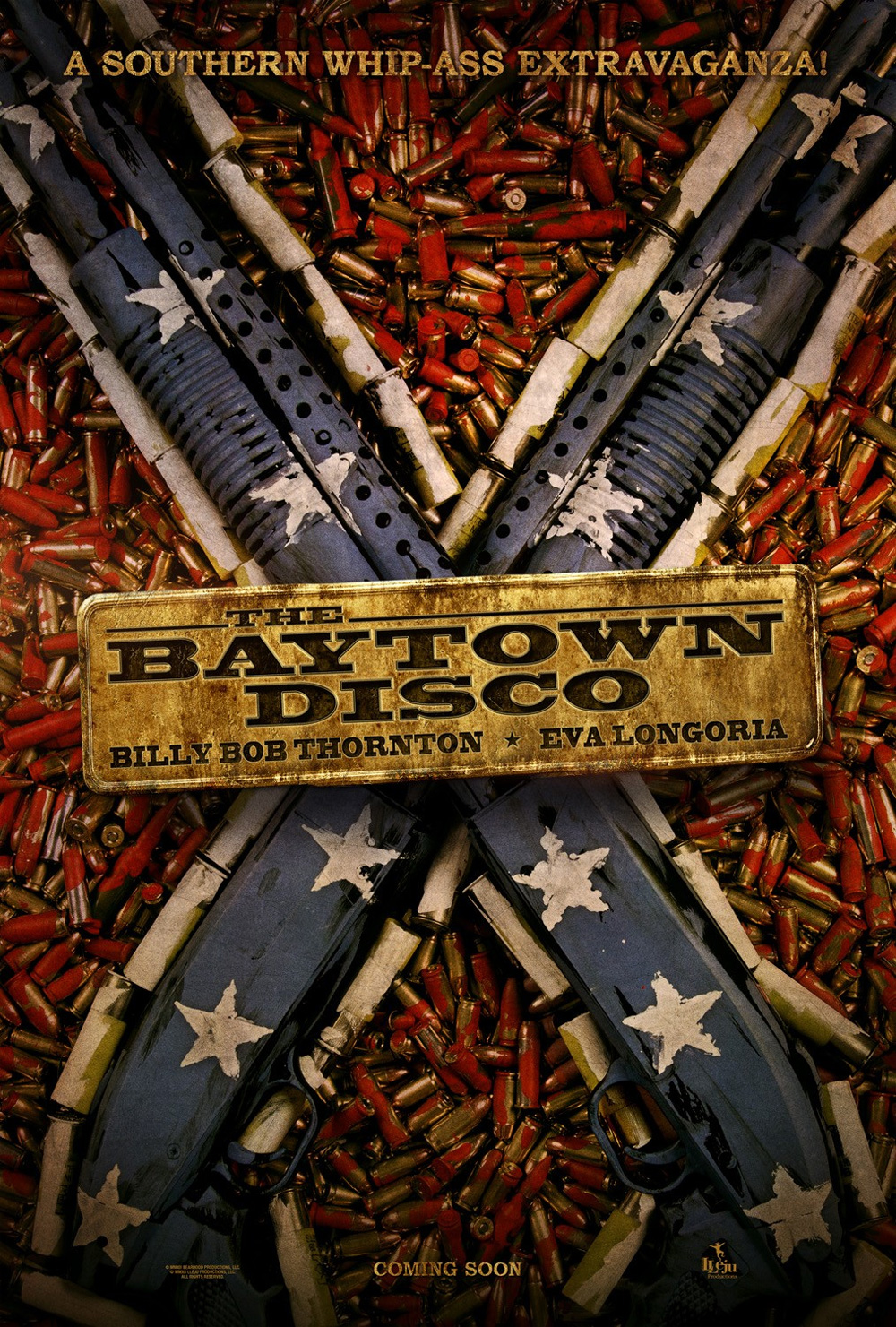 Agnes bruckner zoe bell serinda swan brea grant arden cho in the baytown outlaws 2012 - 3 2