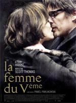 Trailer La Femme Du Cinquieme