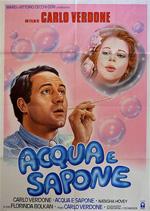 Poster Acqua e sapone  n. 0