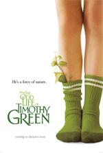 Locandina The Odd Life of Timothy Green