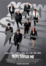 Trailer Now You See Me - I maghi del crimine