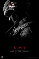 Poster Zero Dark Thirty  n. 2