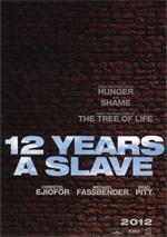 Poster 12 anni schiavo  n. 1