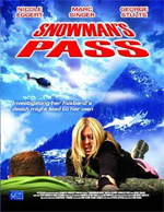 Poster Il segreto della montagna  n. 0