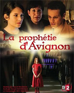 Poster La profezia d'Avignone  n. 0