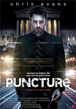 Trailer Puncture