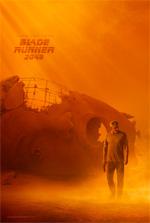 Poster Blade Runner 2049  n. 1
