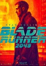 Poster Blade Runner 2049  n. 4