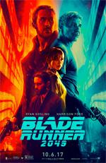 Poster Blade Runner 2049  n. 5