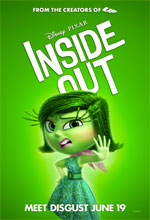 Poster Inside Out  n. 2