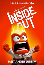 Poster Inside Out  n. 5