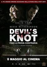 Trailer Fino a prova contraria - Devil's Knot
