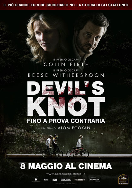 Fino a prova contraria - Devil's Knot
