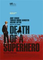 Trailer Death of a Superhero