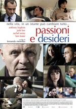 Trailer Passioni e desideri