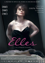 Trailer Elles