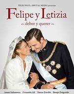 Poster Felipe e Letizia - Dovere e piacere  n. 0