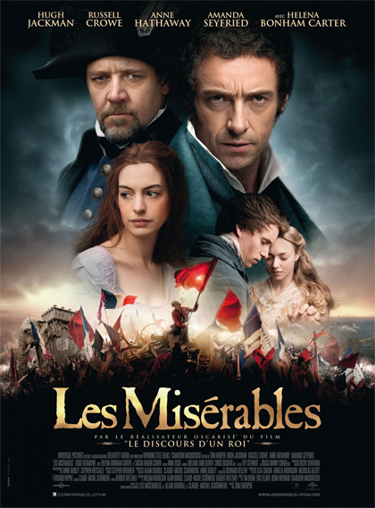 Les Miserables Film 2013 Mymovies It
