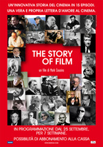 Poster The Story of Film  n. 0
