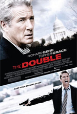 Poster The Double  n. 1