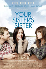 Trailer Your Sister's Sister