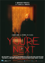 Poster You're Next  n. 0
