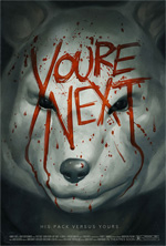 Poster You're Next  n. 1