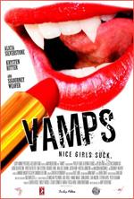 Trailer Vamps