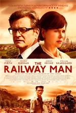 Poster Le due vie del destino - The Railway Man  n. 1