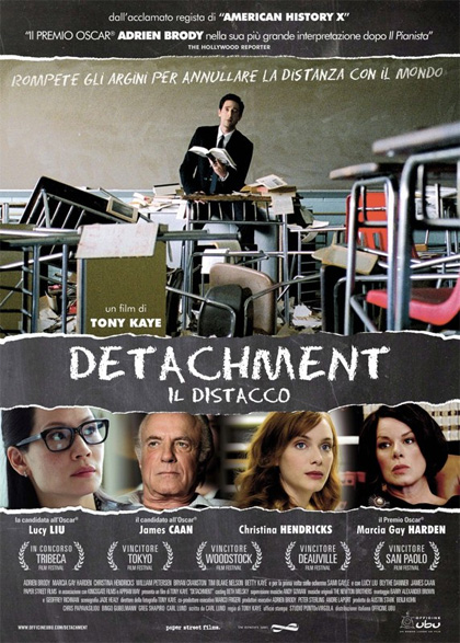 Detachment - Il distacco - Film (2011) - MYmovies.it