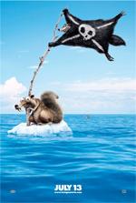 Poster L'era glaciale 4 - Continenti alla deriva  n. 11